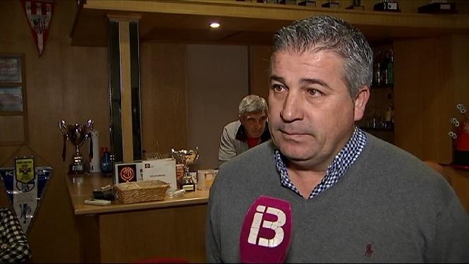 Chichi+Soler%2C+nou+president+dels+veterans+del+Mallorca