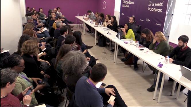 Podem+deixa+en+mans+de+Madrid+la+decisi%C3%B3+de+confluir+amb+Errej%C3%B3n