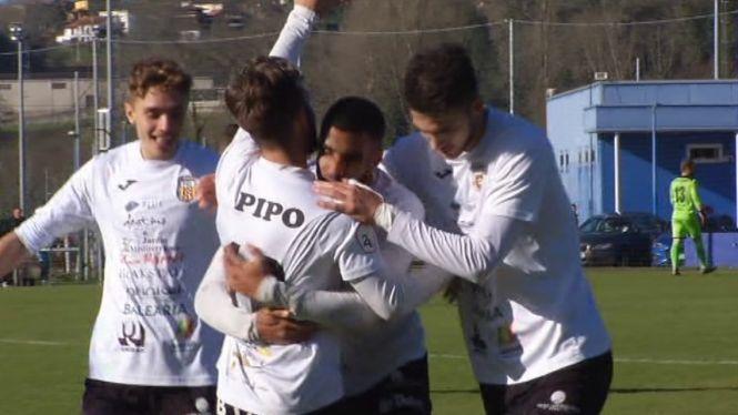 La+Penya+Esportiva+reb+l%27Atl%C3%A8tic+de+Madrid+B