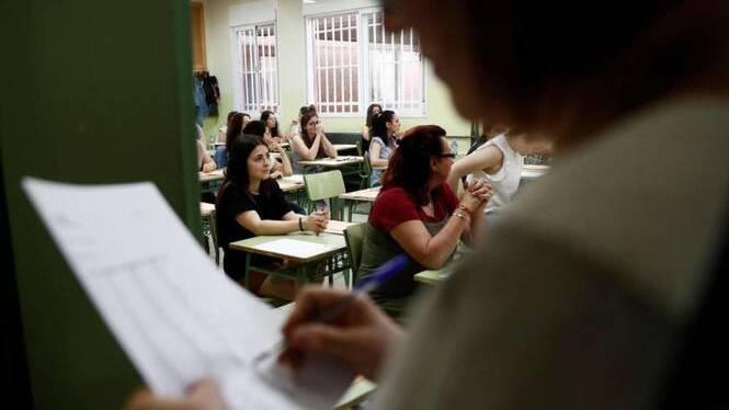 Es+reprenen+els+examens+d%26apos%3Boposicions+a+Balears