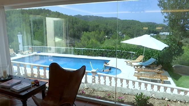 El+sector+del+turisme+rural+no+obrir%C3%A0+per+Setmana+Santa+a+Eivissa