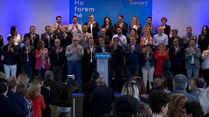 El+PP+presenta+el+programa+electoral+del+26-M