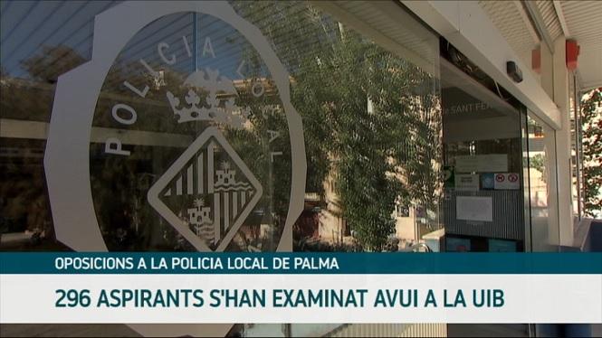 296+aspirants+a+la+Policia+Local+de+Palma+s%27han+examinat+avui+a+la+UIB