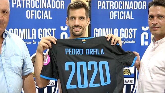 Pedro+Orfila+%C3%A9s+baixa+a+l%27Atl%C3%A8tic+Balears+i+Borja+torna+al+grup