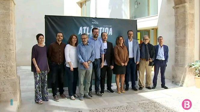 Agust%C3%AD+Villaronga+inaugurar%C3%A0+l%27Atl%C3%A0ntida+Film+Festival+2019