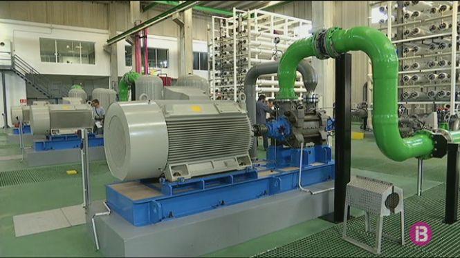 Ciutadella+rebr%C3%A0+aigua+dessalinitzada+a+partir+de+mar%C3%A7