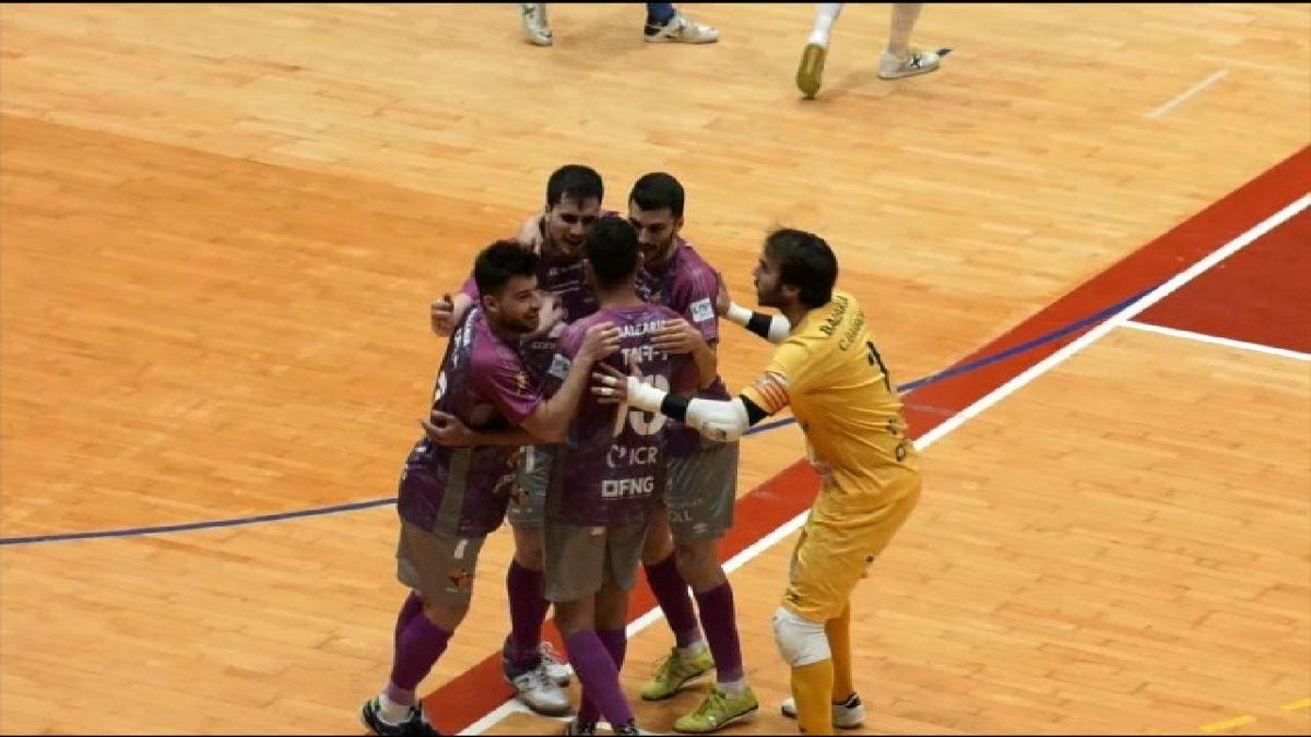 El+Palma+Futsal+comen%C3%A7a+2019+amb+una+golejada+terap%C3%A8utica