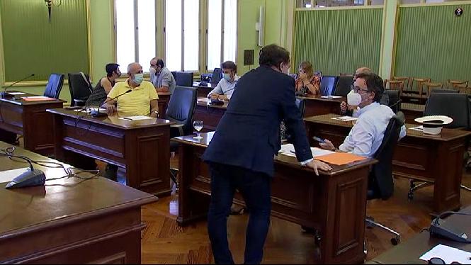 El+Parlament+rebutja+la+compareixen%C3%A7a+de+Francina+Armengol+per+explicar+el+cas+APB