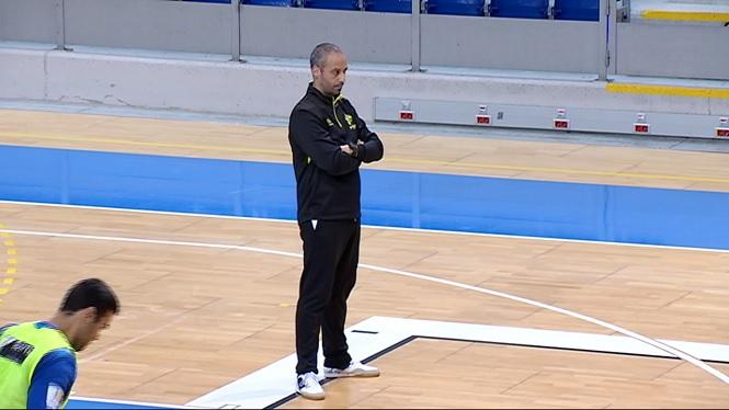 El+Palma+Futsal+t%C3%A9+cita+amb+la+hist%C3%B2ria