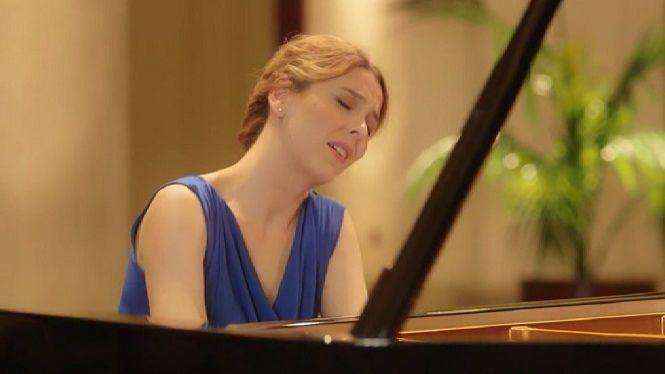 La+pianista+Judith+J%C3%A1uregui+recorda+el+compositor+Debussy+al+Festival+de+M%C3%BAsica+d%27Estiu