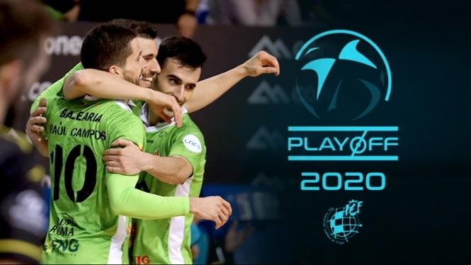 Arranca+a+M%C3%A0laga+el+play-off+pel+t%C3%ADtol+de+futbol+sala
