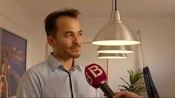 PIMECO+encarrega+al+guionista+Ernest+Riera+un+curtmetratge+sobre+els+valors+dels+comerciants