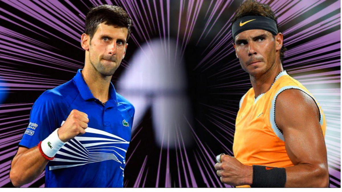 Djokovic+vs+Nadal%2C+un+cl%C3%A0ssic+del+tennis
