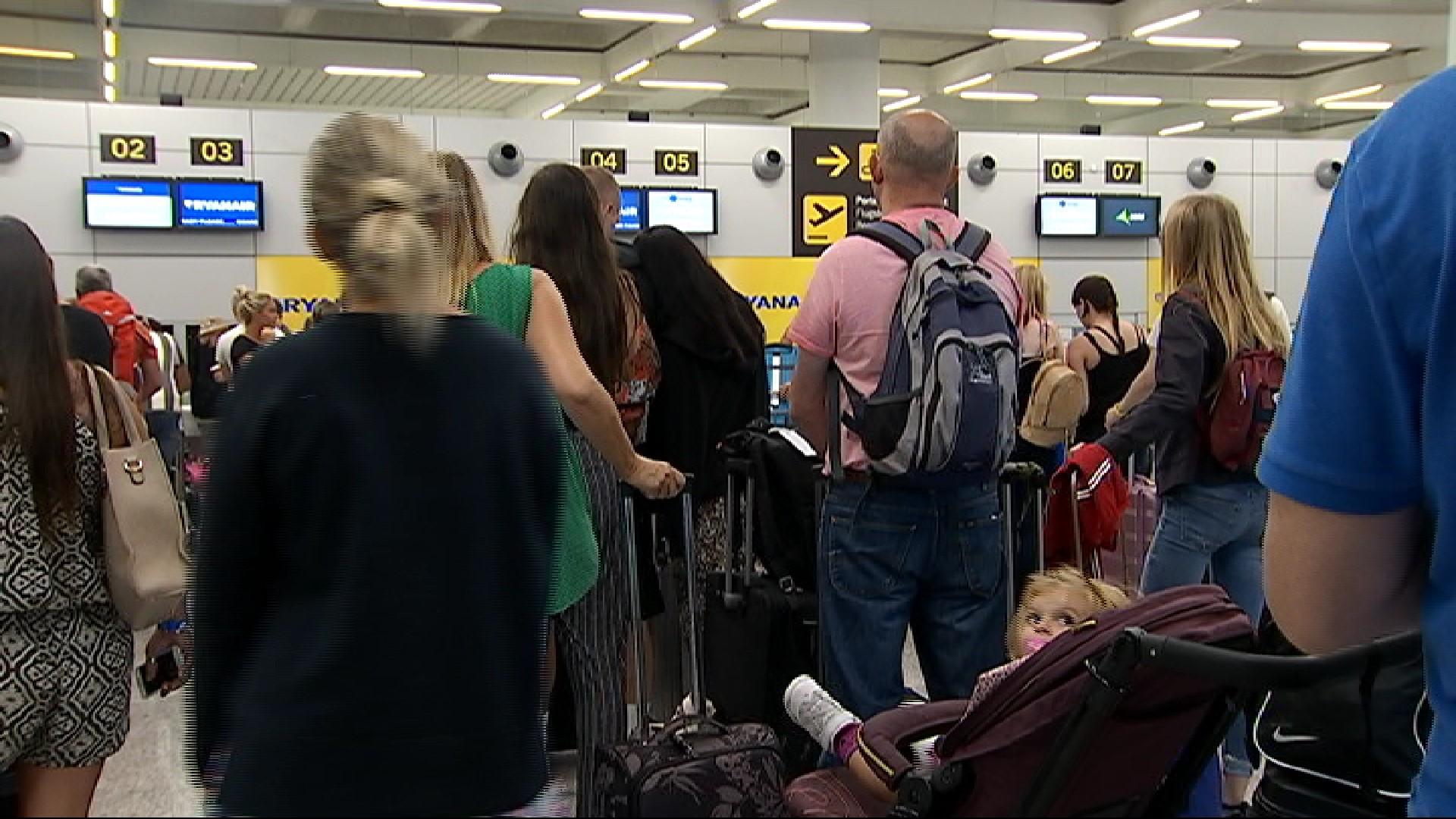 Ryanair+haur%C3%A0+d%27indemnitzar+una+passatgera+pel+retard+d%27un+vol