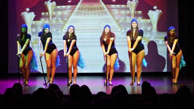 MAX+Teatre+Musical+obre+una+nova+escola+a+Palma