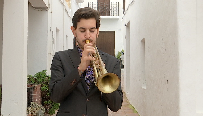 El+trompetista+eivissenc+Pere+Navarro+estrena+segon+disc