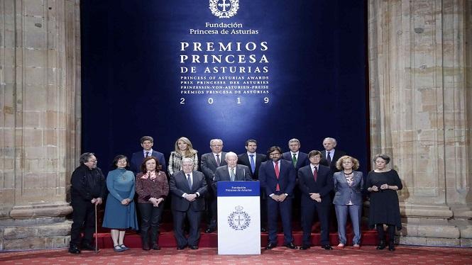 El+Museu+del+Prado%2C+premi+Princesa+d%27Ast%C3%BAries+de+Comunicaci%C3%B3+i+Humanitats