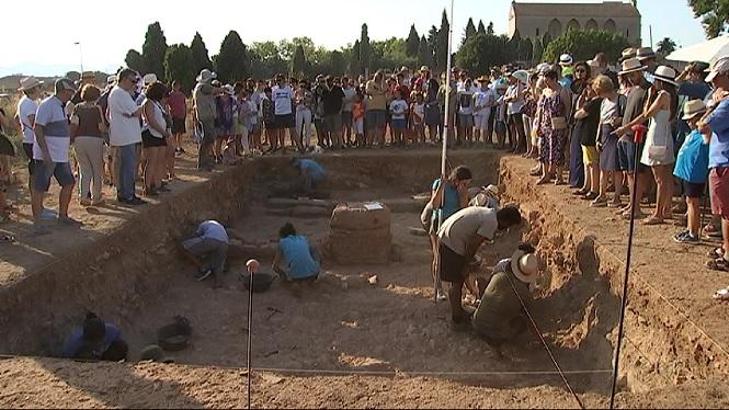 Nous+descobriments+a+les+excavacions+de+Pol%C2%B7l%C3%A8ntia