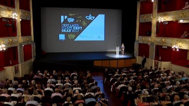 Gala+multitudin%C3%A0ria+al+teatre+Principal+de+Palma+per+celebrar+el+II+Certamen+d%27Arts+Gent+Gran