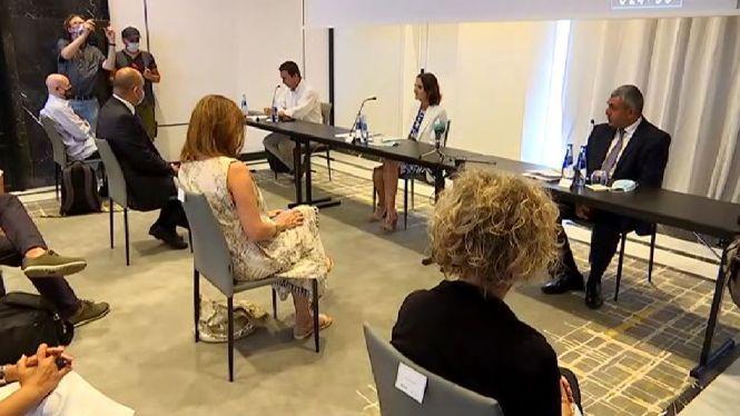 L%27Organitzaci%C3%B3+Mundial+del+Turisme+posa+Eivissa+com+a+exemple+per+reactivar+el+turisme