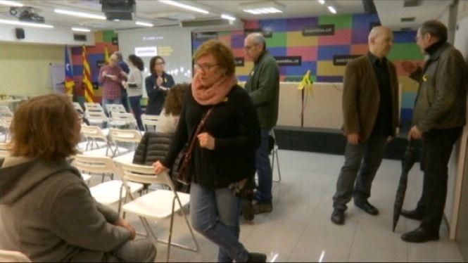 Elisenda+Paluzie+guanya+amb+for%C3%A7a+les+eleccions+al+Secretariat+Nacional+de+l%27ANC