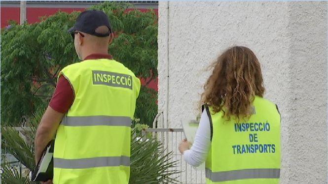 Investiguen+sis+empreses+de+VTC+a+Eivissa+per+possible+falsedat+documental