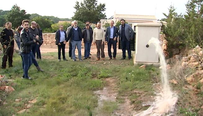 La+bassa+de+reg+de+Formentera+ja+est%C3%A0+en+funcionament