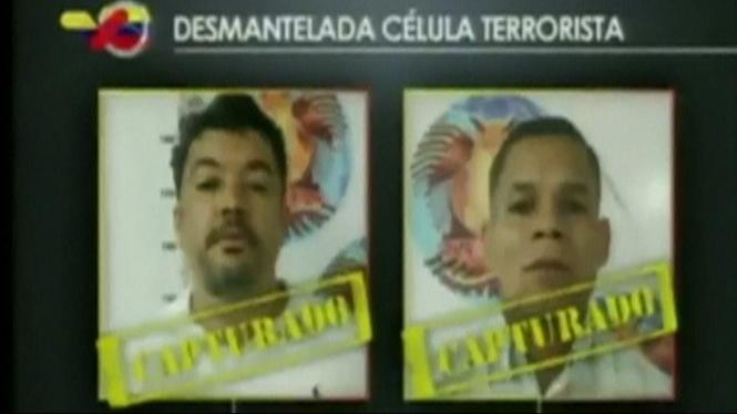 El+Govern+de+Maduro+diu+que+la+m%C3%A0+dreta+de+Guaid%C3%B3+liderava+una+c%C3%A8l%C2%B7lula+terrorista