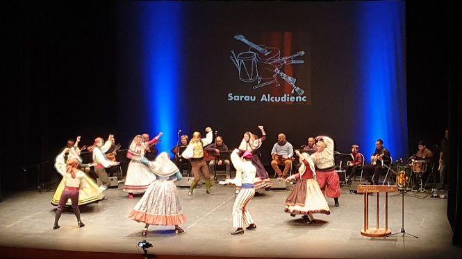 Sarau+Alcudienc+commemora+els+seus+40+anys
