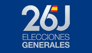ELECCIONS GENERALS 26J