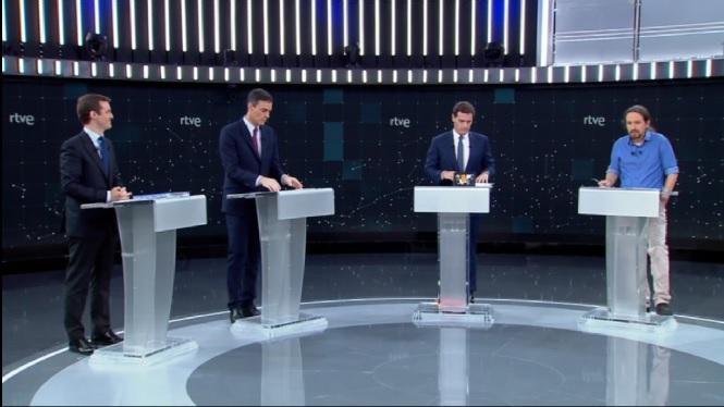 IB3+ofereix+aquest+dilluns+el+debat+de+candidats+a+la+presid%C3%A8ncia+del+Govern+central