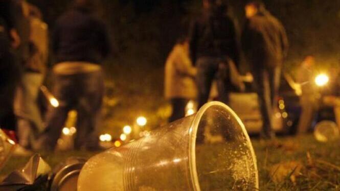 Continuen+les+botellades+a+Ciutat+i+a+Platja+de+Palma