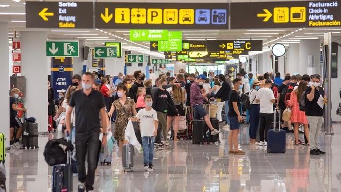 15+passatgers+internacionals+varen+ser+traslladats+a+hospitals+de+les+Illes+durant+el+mes+de+juliol