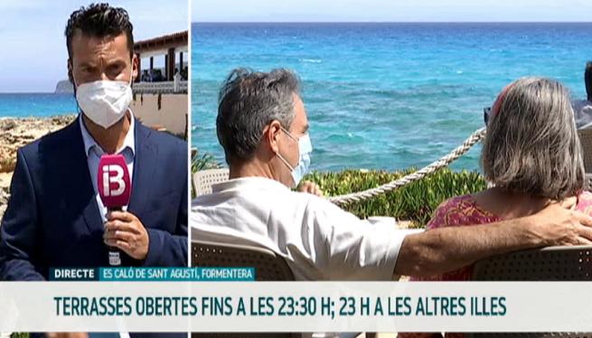 Les+terrasses+de+Formentera+podran+obrir+fins+a+les+23.30h