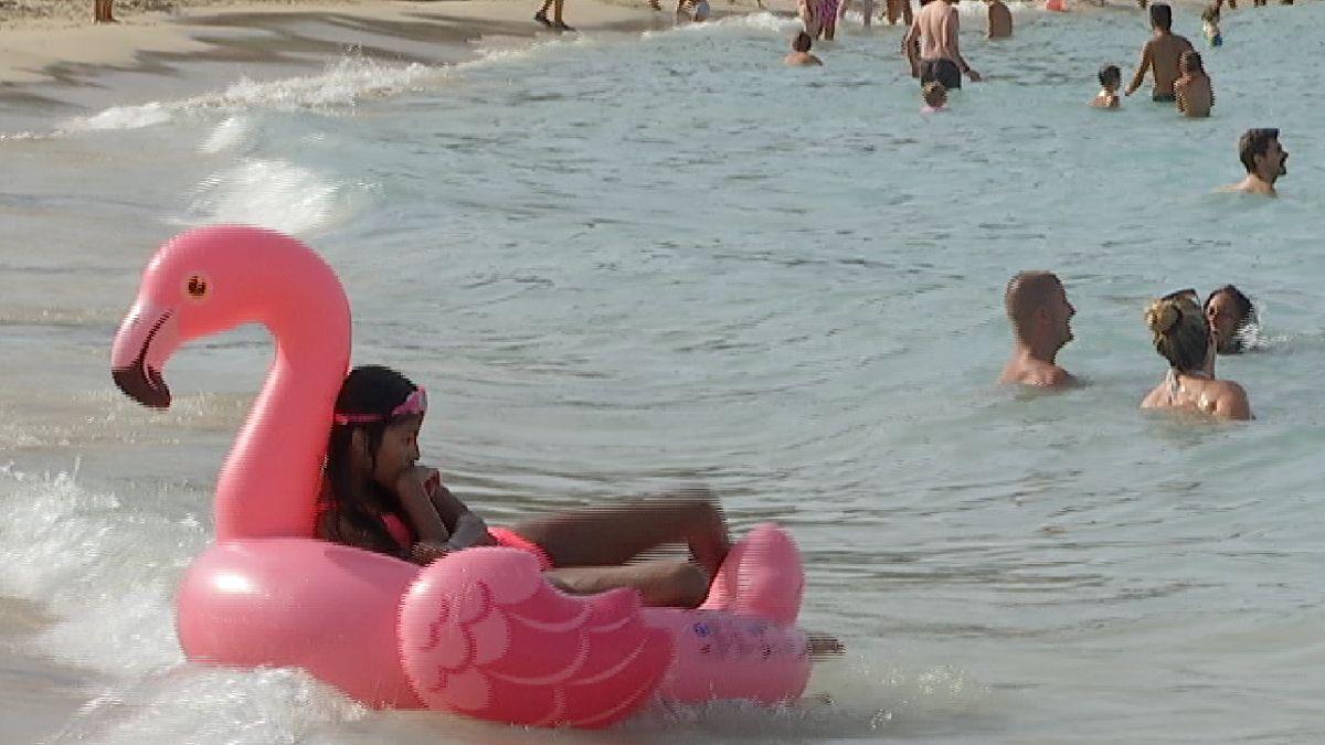 Av%C3%ADs+taronja+per+elevades+temperatures+a+Eivissa+i+Formentera