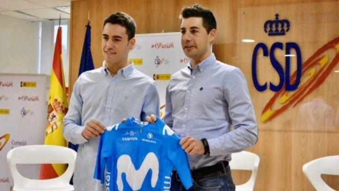 Albert+Torres%2C+il%C2%B7lusionat+amb+el+seu+fitxatge+per+Movistar