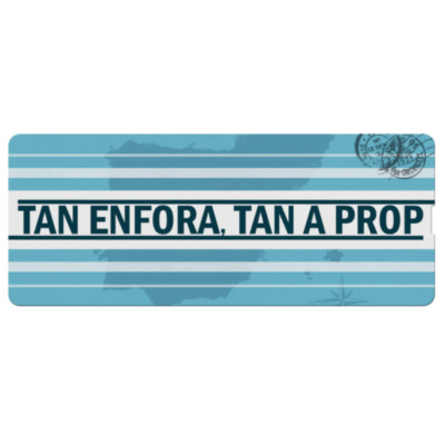 TAN ENFORA, TAN A PROP