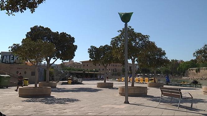 Cort+vol+reformar+el+Parc+de+la+Mar+amb+l%27impost+de+turisme+sostenible