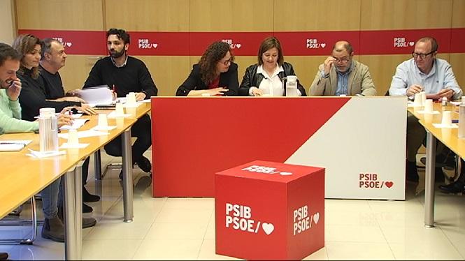 Els+socialistes+de+Mallorca+volen+incrementar+el+nombre+d%27afiliats
