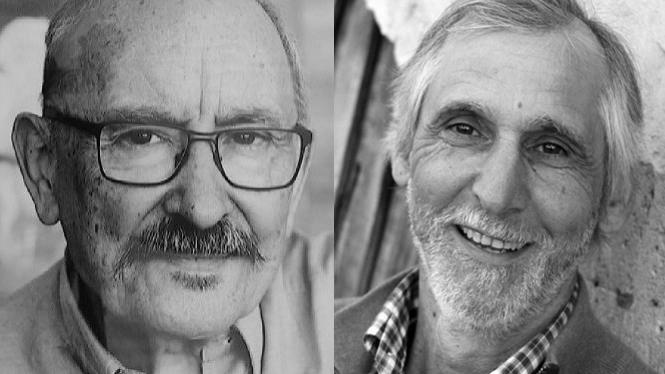 La+Generalitat+concedeix+la+Creu+de+Sant+Jordi+al+fot%C3%B2graf+Toni+Vidal+i+al+cantautor+Biel+Majoral