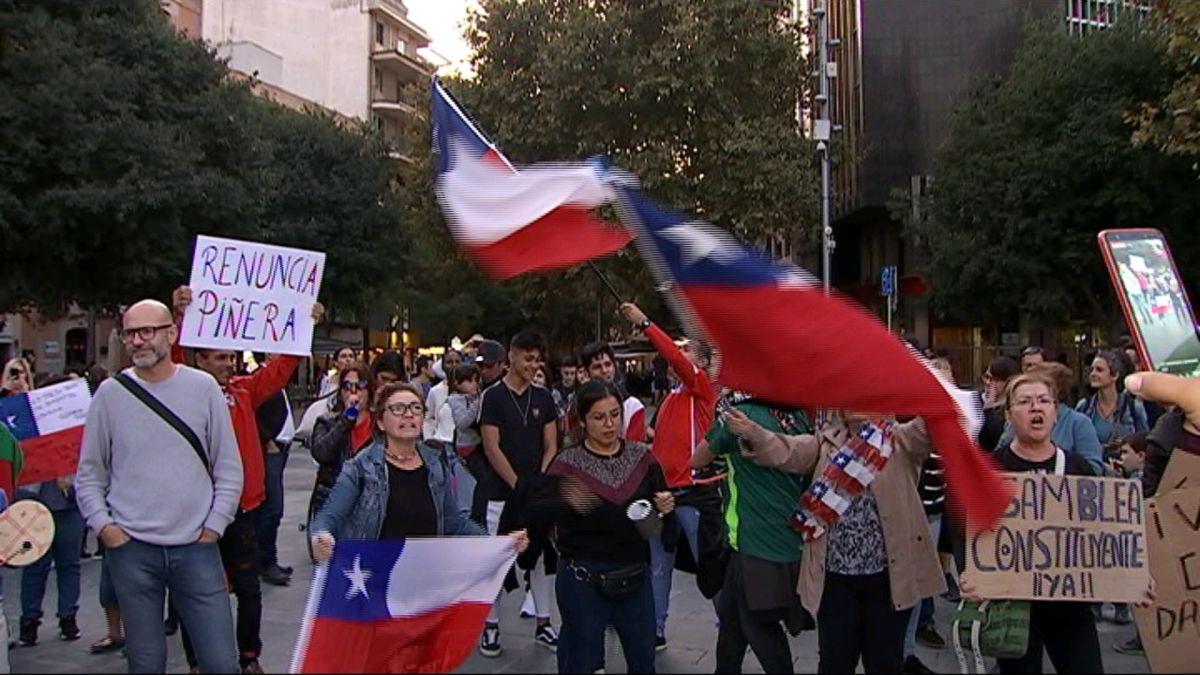 El+president+de+Xile+demana+els+seus+ministres+que+dimiteixin+per+formar+un+nou+govern
