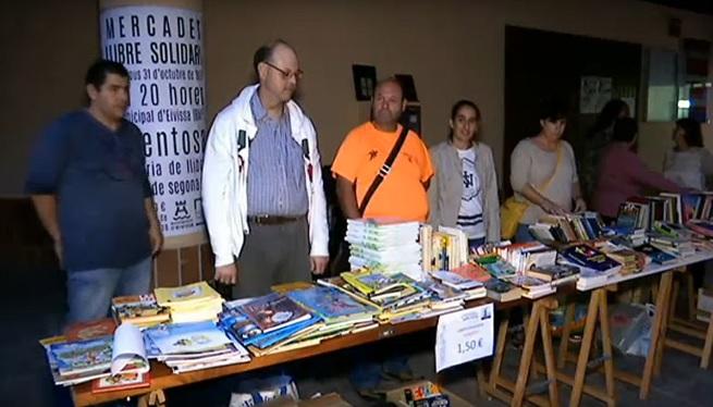 Magna+Pytiusa+ven+els+seus+llibres+solidaris+a+Can+Ventosa