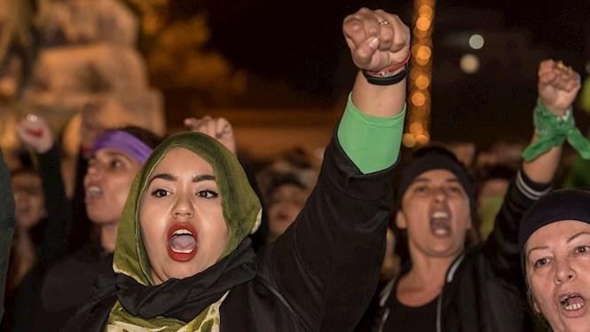 500+dones+clamen+contra+les+violacions+a+Palma