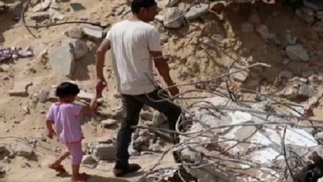 M%C3%A9s+de+1.100+cases+esbucades+a+Gaza+pels+bombardejos
