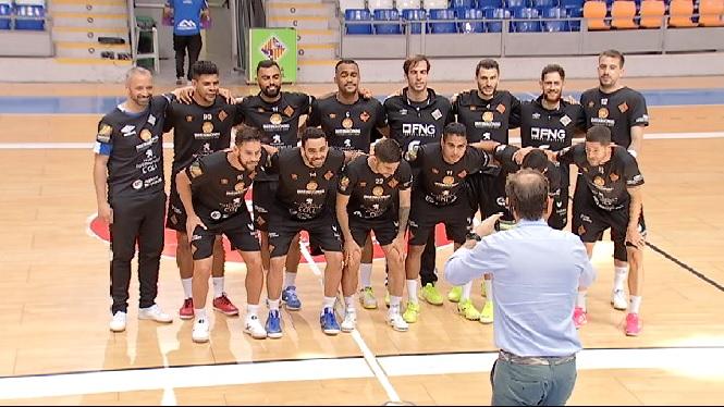 Aquest+dimecres+el+Palma+Futsal+arranca+el+play-off+per+al+t%C3%ADtol