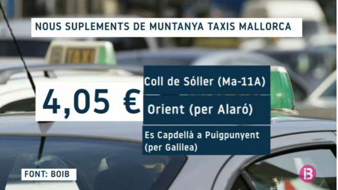 El+Govern+actualitza+els+preus+de+les+tarifes+dels+taxis+de+Mallorca