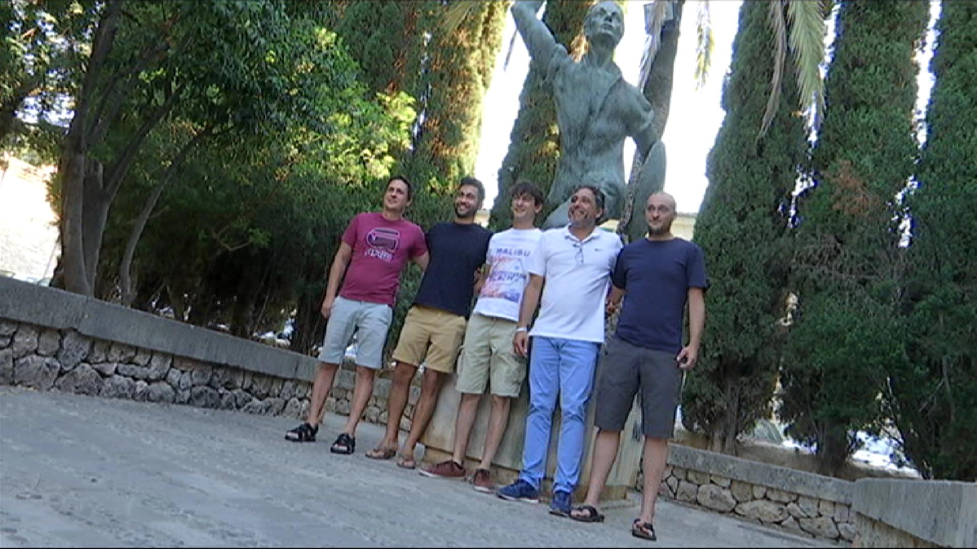 Cinc+candidats+a+Joan+Mas+i+tres+a+Dragut+per+a+les+festes+de+La+Patrona+de+Pollen%C3%A7a