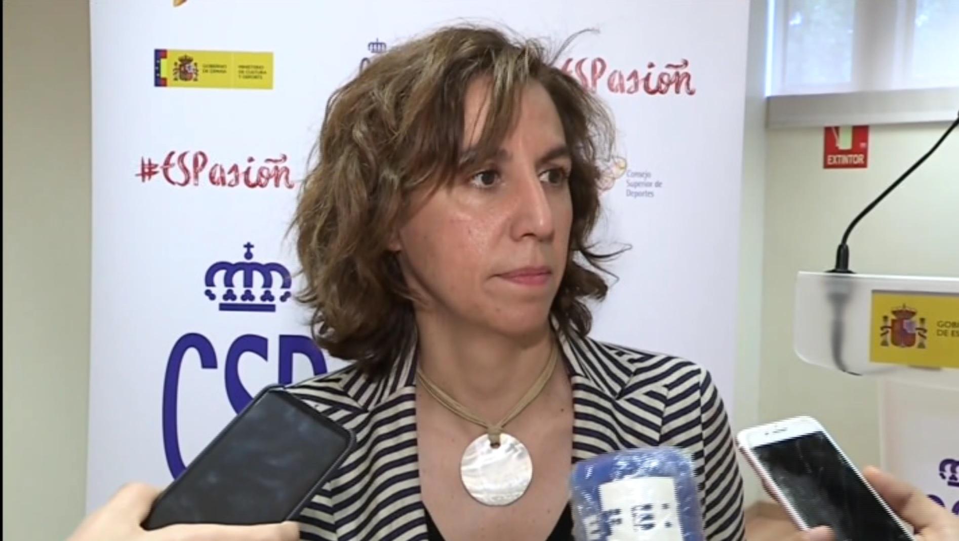 Irene+Lozano+haur%C3%A0+de+compar%C3%A8ixer+en+la+reclamaci%C3%B3+del+Lleida