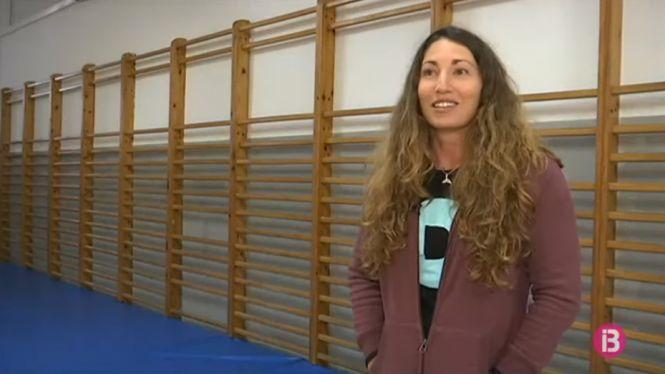 Una+dona+triomfa+entre+els+234+aspirants+a+fer+de+bomber+a+Menorca