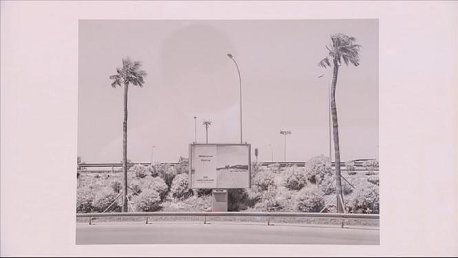 El+Parlament+adquireix+quatre+fotografies+inspirades+per+la+pand%C3%A8mia